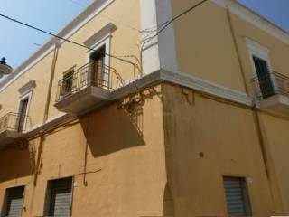 Foto - Casa indipendente via Giuseppe Mazzini, Alezio