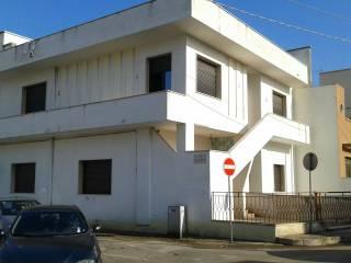 Foto - Trilocale corso Giuseppe Mazzini 143, Taurisano