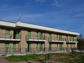 Foto - Trilocale nuovo, ultimo piano, Isolata, Vigasio
