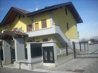 Foto - Appartamento via Madre Teresa DI Calcutta ( ex Livelli Nuovi ), Ciserano