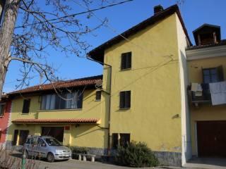 Foto - Casa indipendente via Saluzzo 11, Fossano