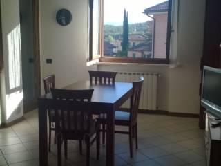 Foto - Trilocale via Don Luigi Profeti, Castellina Scalo Abate, Monteriggioni