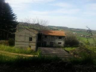 Foto - Casa indipendente via Pitignano, Civitanova Alta, Civitanova Marche