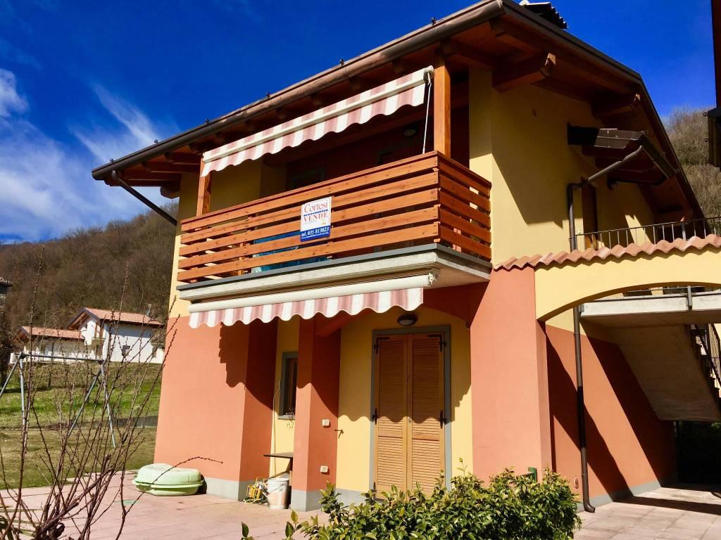 foto f Bilocale via delle Fontane 3-11, Bianzano