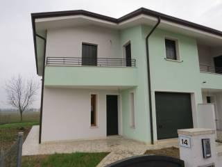 Foto - Villa, nuova, 228 mq, Vaccarino, Piazzola Sul Brenta