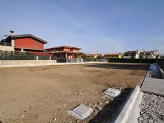 Foto - Terreno edificabile residenziale a Filago