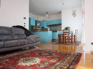Foto - Appartamento via Don Giovanni Zanardo, Chiarano