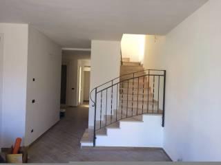 Foto - Villa, nuova, 190 mq, Rivalta Sul Mincio, Rodigo