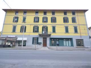 Foto - Trilocale via Vittorio Veneto 56, Piancogno