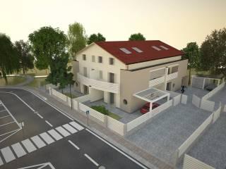 Foto - Villa, nuova, 160 mq, Caltana, Santa Maria Di Sala