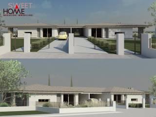 Foto - Villa, nuova, 150 mq, Cordignano