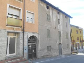 Foto - Palazzo / Stabile via Roma, Talamona