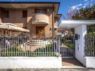 Foto - Villetta a schiera via Benedetto Croce 8, Porto San Giorgio