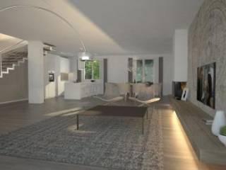 Foto - Villa, nuova, 320 mq, Preganziol