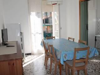 Foto - Trilocale via Parioli 7, Borghetto Santo Spirito