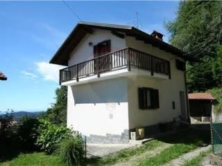 Foto - Casa indipendente via Piletta 27, Coggiola