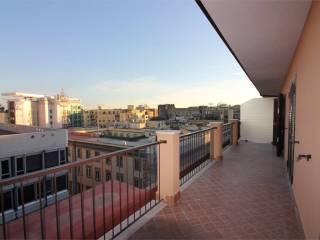 Foto - Trilocale via alcide de Gasperi, Porto, Napoli
