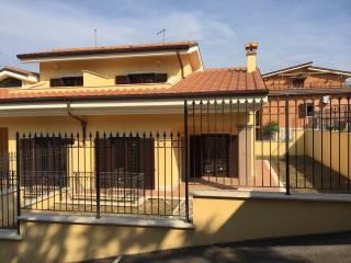 Foto - Villetta a schiera via Palocci, Monte Porzio Catone