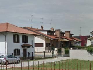 Foto - Villetta a schiera all'asta, Nerviano