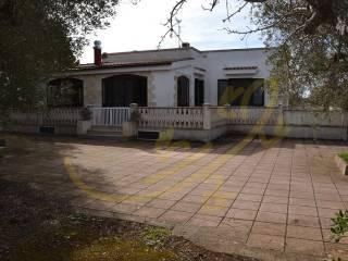 Foto - Villa, ottimo stato, 140 mq, Monopoli