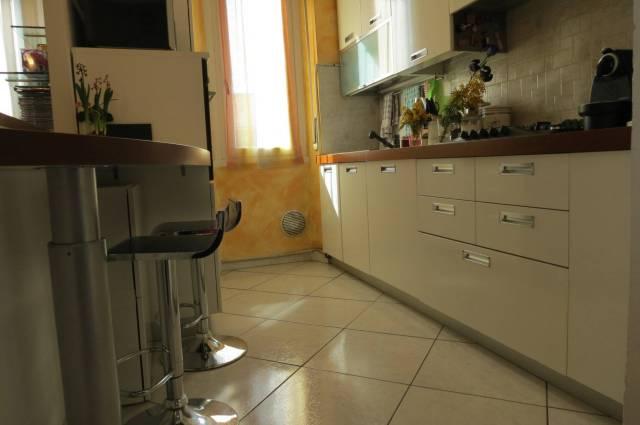 Bilocale Cesano Maderno Via Caravaggio, 4 12