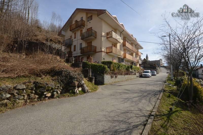 foto esterno Bilocale via Enzo Migliore 5, Brosso