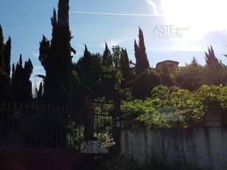 Foto - Villa all'asta via della Mezzaluna 1, Mentana