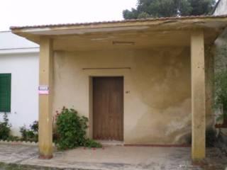Foto - Villetta a schiera Contrada Fraginesi, Scopello, Castellammare Del Golfo