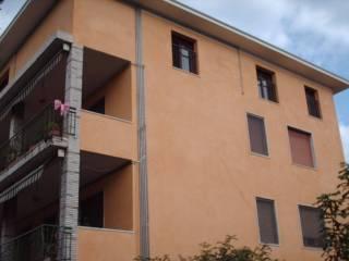 Foto - Bilocale buono stato, terzo piano, Azzano Mella