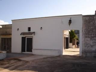Foto - Rustico / Casale Strada Santa Caterina 26, Santa Caterina, Bari