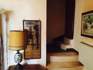 Foto - Appartamento via Giuseppe Garibaldi 19, Salisano