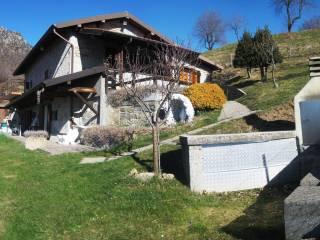 Foto - Rustico / Casale, ottimo stato, 105 mq, Camerata Cornello