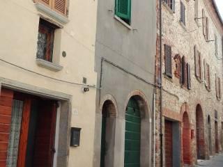 Foto - Rustico / Casale via Roma, Lucignano