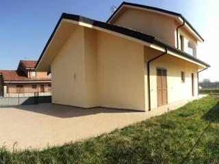 Foto - Villa, nuova, 258 mq, San Carlo Canavese