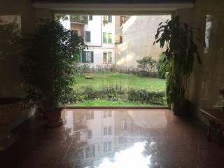 Foto - Quadrilocale buono stato, sesto piano, Washington, Milano