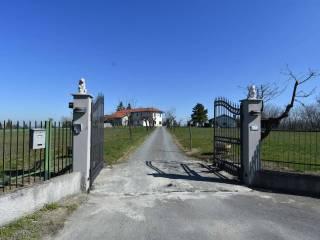 Foto - Casa indipendente 500 mq, ottimo stato, Rocca Grimalda
