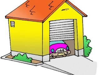 Foto - Box / Garage via Giacinto Menotti Serrati, Civesio, San Giuliano Milanese