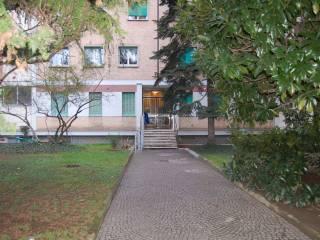 Foto - Monolocale buono stato, piano rialzato, Gallaratese, Milano