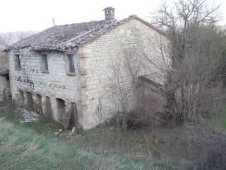 Foto - Rustico / Casale via Bellaria 11, Galeotti, Acqualagna