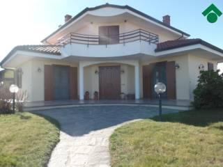 Foto - Villa via borgo d'ale, 12, Alice Castello