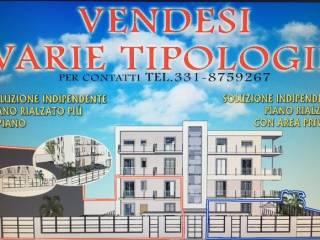 Foto - Appartamento via Massimo Stanzione, Frattamaggiore