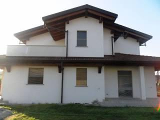 Foto - Villa, nuova, 320 mq, Torrione, Vinzaglio