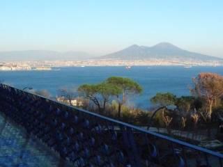 Foto - Attico / Mansarda da ristrutturare, 330 mq, Posillipo, Napoli