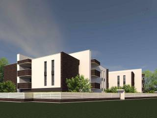 Foto - Appartamento nuovo, primo piano, San Cesario Sul Panaro
