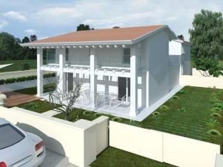 Foto - Villa, nuova, 220 mq, Tezze Sul Brenta