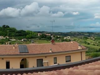 Foto - Trilocale via Giovanni Falcone, Acquaviva Picena