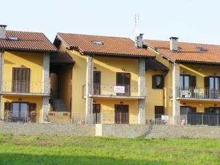 Foto - Appartamento via Godino Delio, San Secondo Di Pinerolo