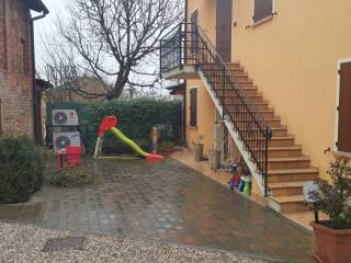 Immobile Vendita San Felice sul Panaro