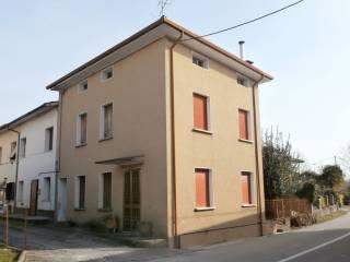Foto - Palazzo / Stabile via Camposanto 7, Castions, Zoppola
