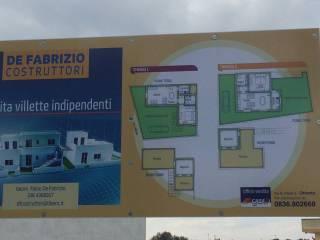 Foto - Villa, nuova, 64 mq, Giurdignano